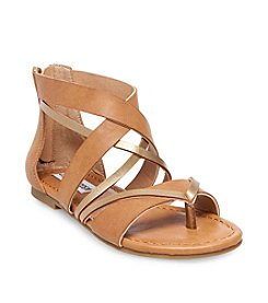 Steve Madden® Girls' Jhonore Multi Strap Sandals