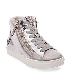 Steve Madden® Girls' Peace Mid Top Shoes