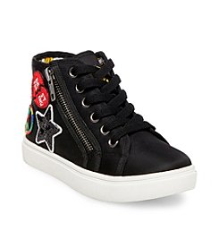 Steve Madden® Girls' Jcode High Top Shoes