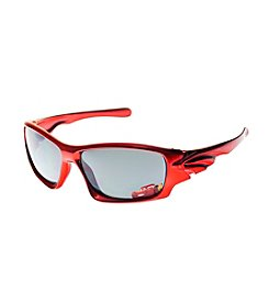 Riviera® Boys' Cars Wrap Sunglasses