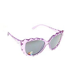 Riviera® Girls' Crystal Frozen Cateye Glasses