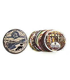 City Tins Fox River Valley Coasters