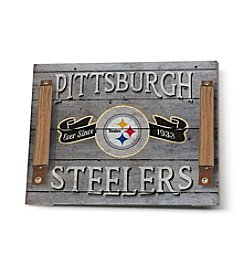 Kindred Hearts® NFL® Pittsburgh Steelers Serving Tray