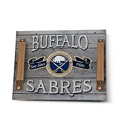 Kindred Hearts® NHL® Buffalo Sabres Serving Tray