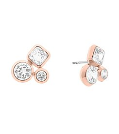 Michael Kors® Cluster Stud Earrings