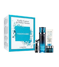 Lancome® The Visionnaire Regimen Set (A $138.00 Value)