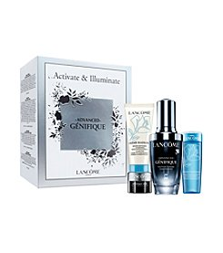 Lancome® The Genifique Regimen Set (A $123 Value)