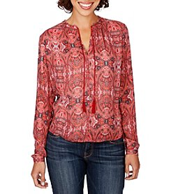 Lucky Brand® Parachute Top