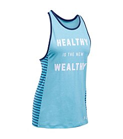 Under Armour® Healthy Favorite Tank