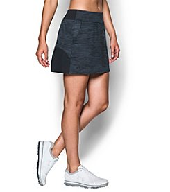 Under Armour® Links Knit Skort