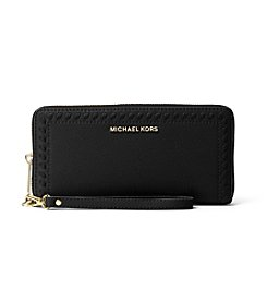 MICHAEL Michael Kors® Lauryn Travel Continental Wallet