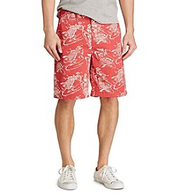 Polo Ralph Lauren® Men's Relaxed Fit Surplus Shorts