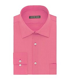 Geoffrey Beene® Men's Long Sleeve Fitted Dress Shirt