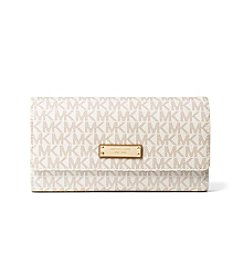 MICHAEL Michael Kors® Jet Set Item Checkbook Wallet