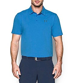 Under Armour® Men's Playoff Vented Polo