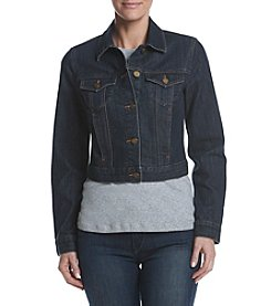 MICHAEL Michael Kors® Petites' Denim Jacket