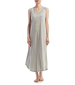 KN Karen Neuburger Maxi Pajama Dress