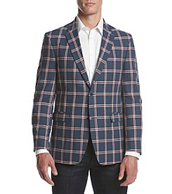 Tommy Hilfiger® Men's Big & Tall Plaid Sport Coat