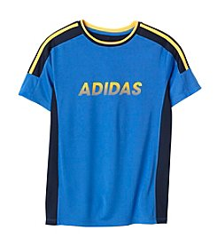 adidas® Boys' 2T-20 Undefeated Tee