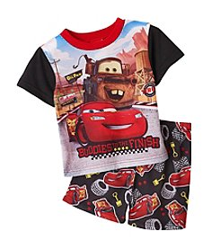 Cars Boys' 4-10 Cars Buddies 2-Piece Set