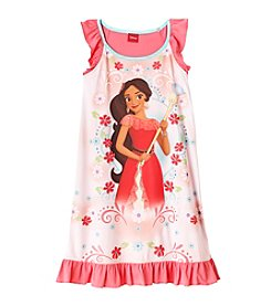 Disney® Girls' 4-8 Flora Elena Sleep Gown