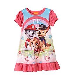 Nickelodeon® Girls' 2T-4T Paw Patrol
