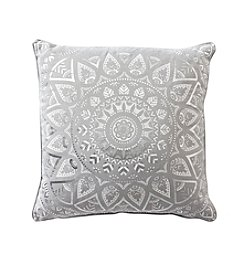 Mara Mandala Decorative Pillow