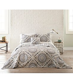 LivingQuarters Zola Quilt Bedding Collection