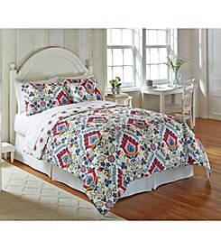 Living Quarters Tasha Quilt Collection
