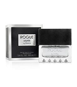 Rogue Man by Rihanna® Eau De Toilette Spray