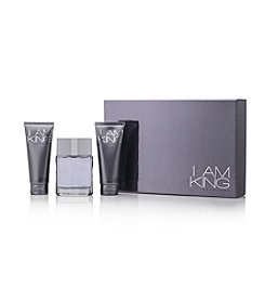 Sean John I Am King 3pc Gift Set