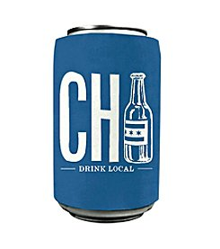 Chitown Clothing Drink Local Koozie
