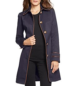 Lauren Ralph Lauren® Belted Trench Coat