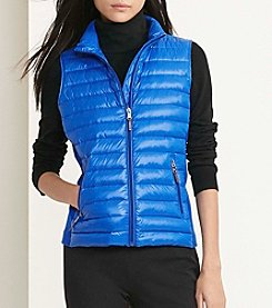 Lauren Ralph Lauren® Quilted Soft Down Vest