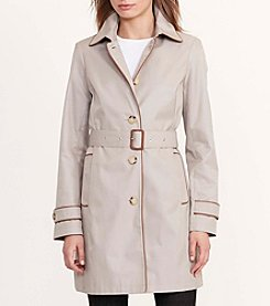 Lauren Ralph Lauren® Walker Trench Coat