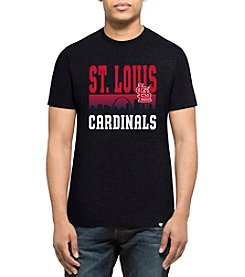 47 Brand Men's MLB® St. Louis Cardinals Men's Skyline Short Sleeve Tee