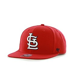 47 Brand MLB® St. Louis Cardinals Men's Sureshot Captain Hat
