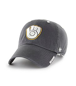 47 Brand MLB® Milwaukee Brewers Ice Clean Up Hat