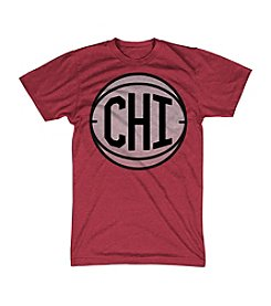 Chitown Clothing Vintage Bulls Tee