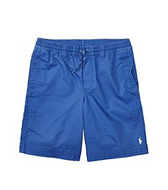 Polo Ralph Lauren® Boys' 8-20 Relaxed Shorts
