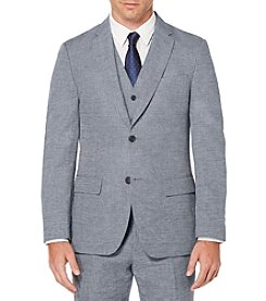 Perry Ellis® Men's Slim Cotton Jacket