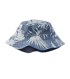 Carter's® Baby Boys' Chambray Bucket Hat