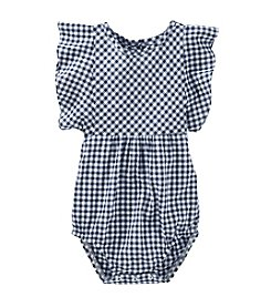 OshKosh B'Gosh® Baby Girls' Ruffle Sleeve Bodysuit