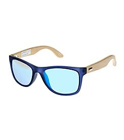Paradise Collection® Wood Temple Sunglasses