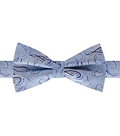 John Bartlett Statements Shaded Paisley Bowtie