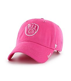 47 Brand MLB® Milwaukee Brewers Women's Miata Hat