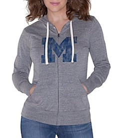 G III NCAA® Michigan Wolverines Women's Training Camp Hoodie