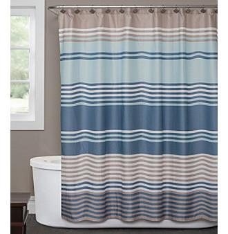 Saturday Knight LtdR Karma Miller Shower Curtain