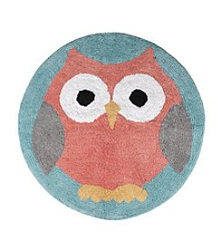 Saturday Knight, Ltd.® Owlet Bath Rug
