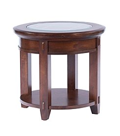 Broyhill® Vantana Round End Table